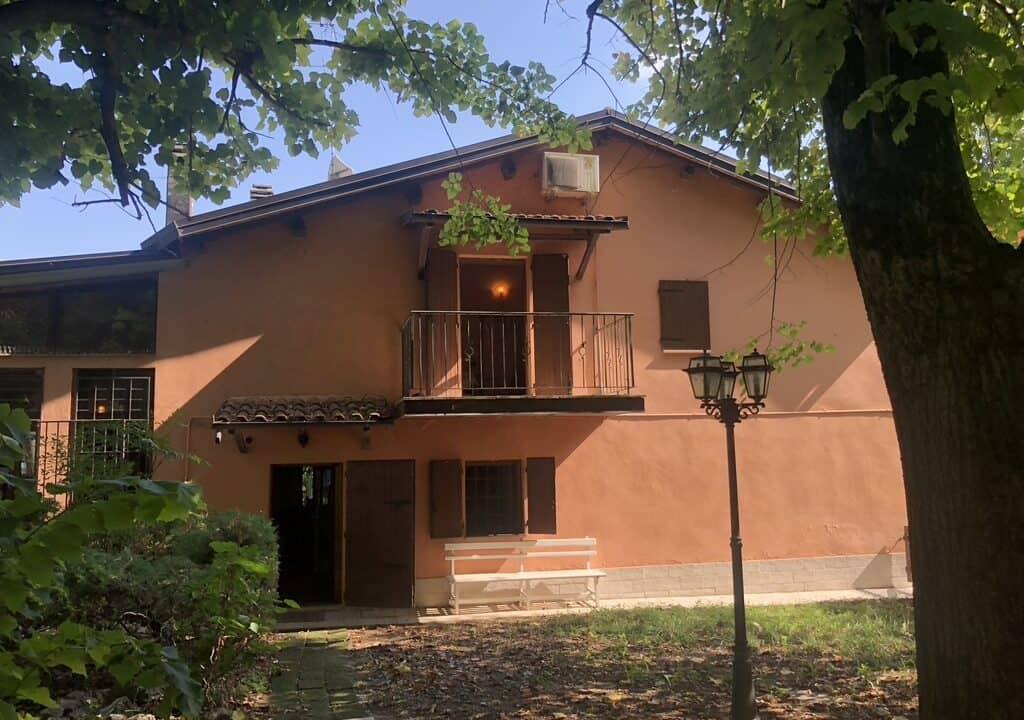 Villa indipendente vicino a Modena